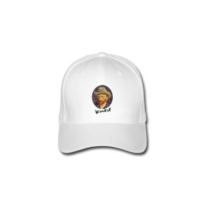Vincent van Gogh Flexfit Baseball Cap - Flexfit baseballcap