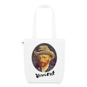 Vincent van Gogh EarthPositive Bag - Bio stoffen tas