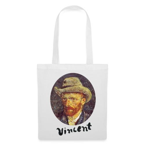 Vincent van Gogh Tote Bag - Tas van stof