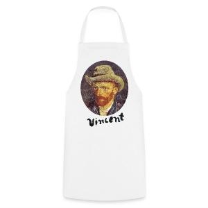 Vincent van Gogh Cooking Apron - Keukenschort