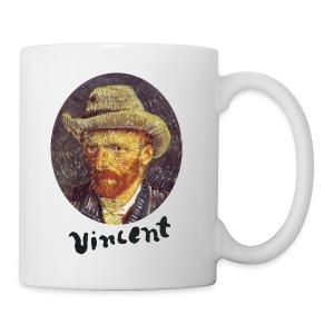 Vincent van Gogh Mug - Mok