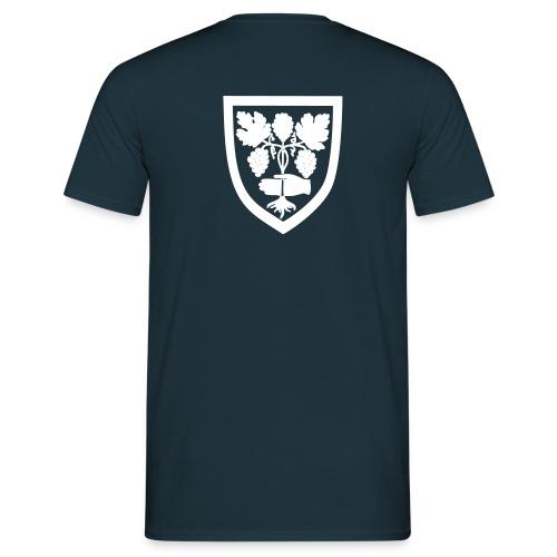 Mediasch-Shirt men - Männer T-Shirt
