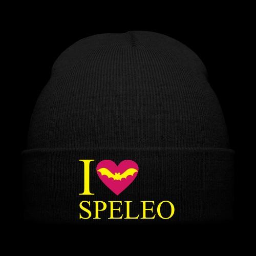 I love speleo - Cappellino invernale