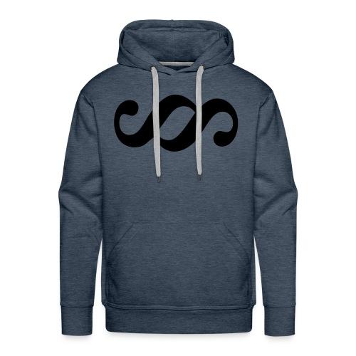 Graphic Hang Patrol hoodie - Men's Premium Hoodie
