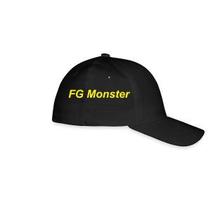 Flexfit Cap FG Monster - Flexfit Baseballkappe