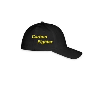Flexfit Cap Carbon Fighter - Flexfit Baseballkappe