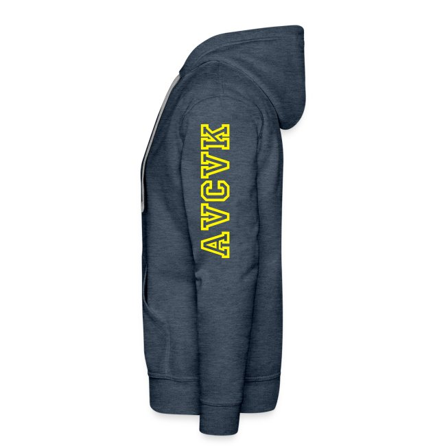 AVCVK SWEAT-SHIRT HOMME1
