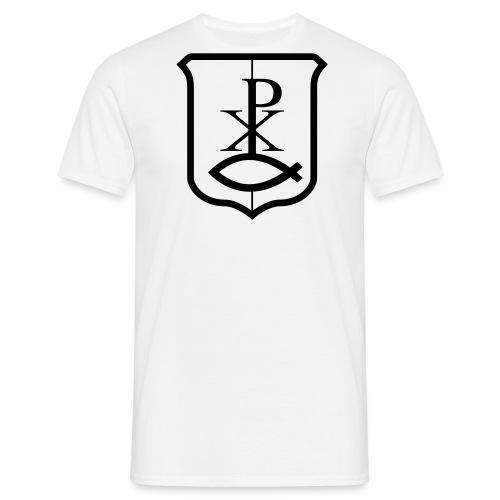 Altkatholische Kirchengemeinde Wien Ost - Männer T-Shirt