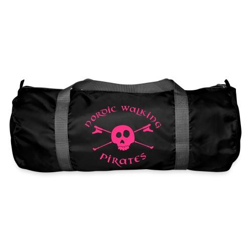 Nordic Walking Pirates Bag  - Sporttasche