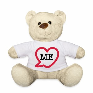 Love Me - Teddy