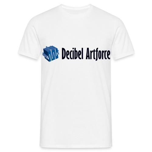 Men's T-Shirt Classic - Männer T-Shirt