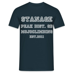 Stanage COLLEGIATE - Men's T-Shirt