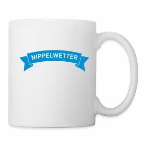 Nippelwetter - Tasse