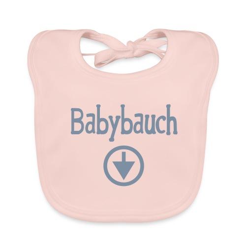 Babybauch - Baby Bio-Lätzchen