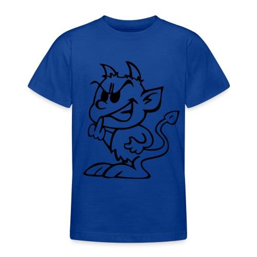 Teufel - Teenager T-Shirt