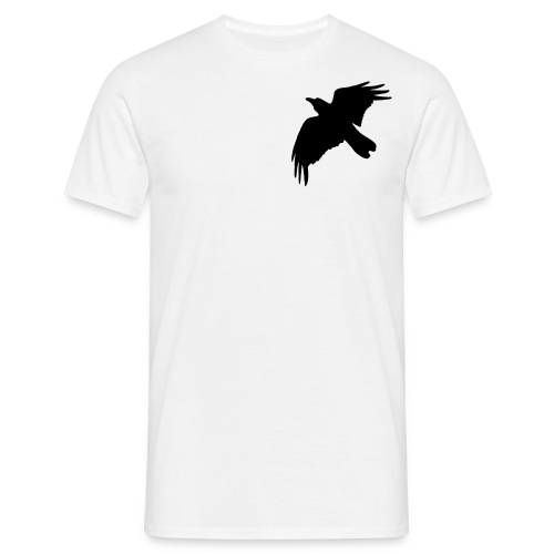 Raven Echo - Black Ravens - Mens - Men's T-Shirt