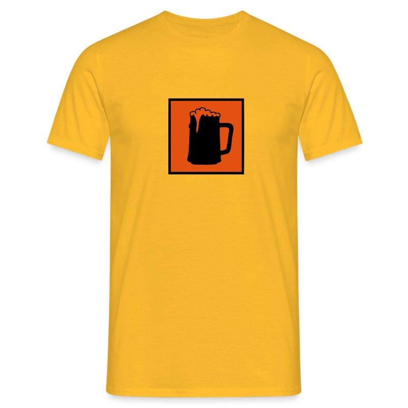 t shirt humour homme biere sportif de canape biere humour sport manches longues t shirt manches long. Black Bedroom Furniture Sets. Home Design Ideas
