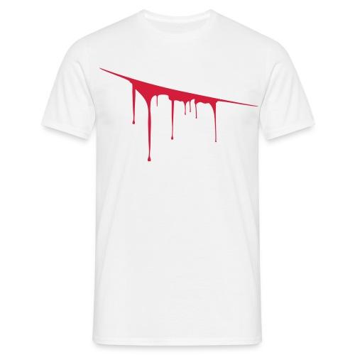 Dont play - T-skjorte for menn