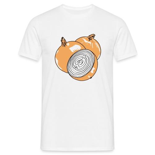 Classic Onion - Men's T-Shirt