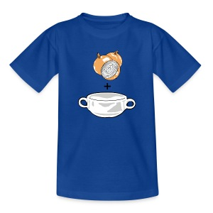Onion Soup for Kids - Teenage T-shirt