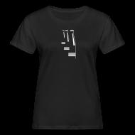 T-Shirts ~ Frauen Bio-T-Shirt ~ 3Buddeln