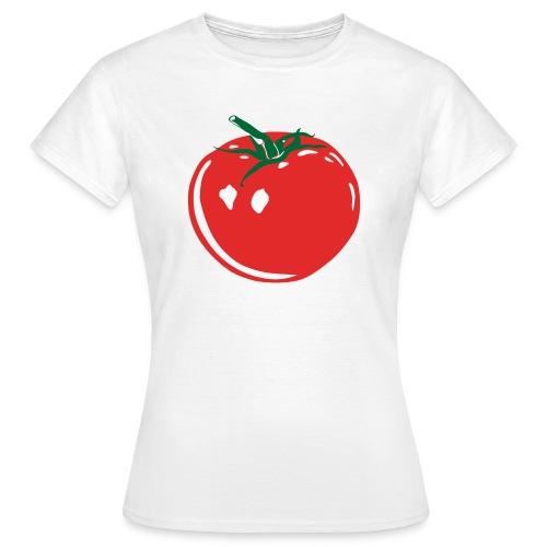 Classic Tomato - Women's T-Shirt