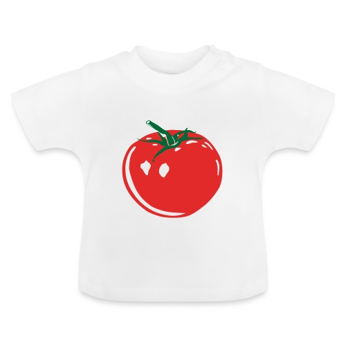 Tomato for baby - Baby T-Shirt