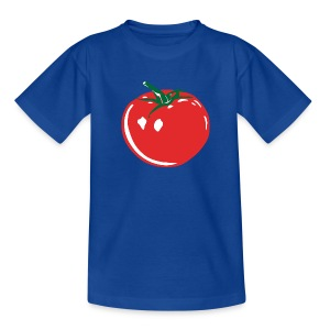 Tomato for kids - Teenage T-shirt