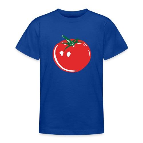 Tomato for kids - Teenage T-shirt