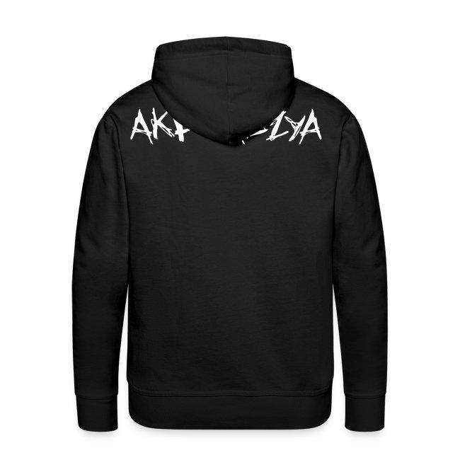 Akphaezya Hoodie 4 Man (Front & Back)