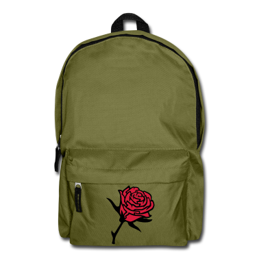 'Roses' Backpack