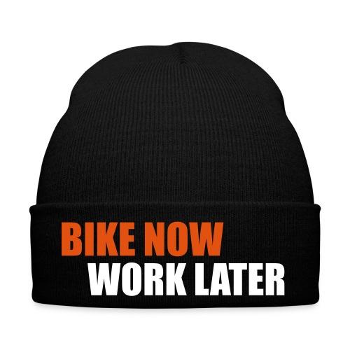 Mütze Bike - Wintermütze