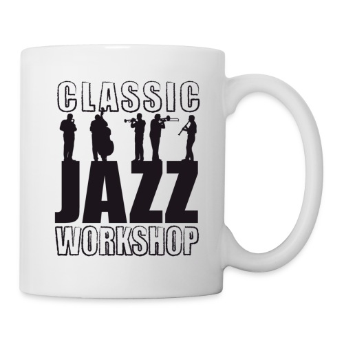 Classic Jazz Workshop Tasse - Tasse