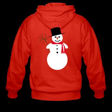 Snowman Coats & Jackets