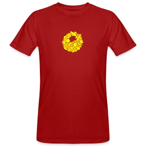 Yellow Sun Organic T-Shirt - Men's Organic T-shirt