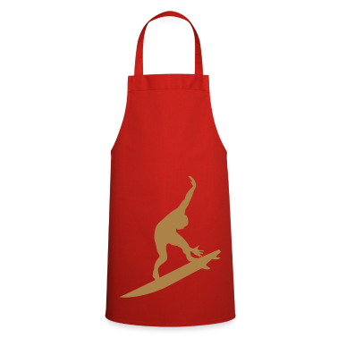 Surfing apron