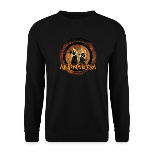Akphaezya Nerak Sweat  (Front & Back) - Men's Sweatshirt
