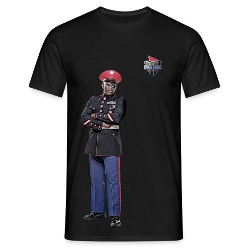 Captain Jack Shirt Bruce - Männer T-Shirt