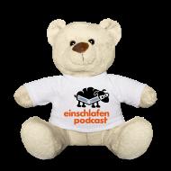 Kuscheltiere ~ Teddy ~ Teddy mit Shirt