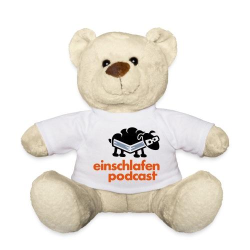 Teddy mit Shirt - Teddy