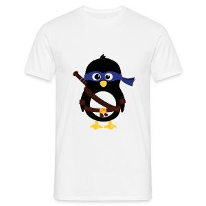 Pingouin Leonardo - T-shirt Homme