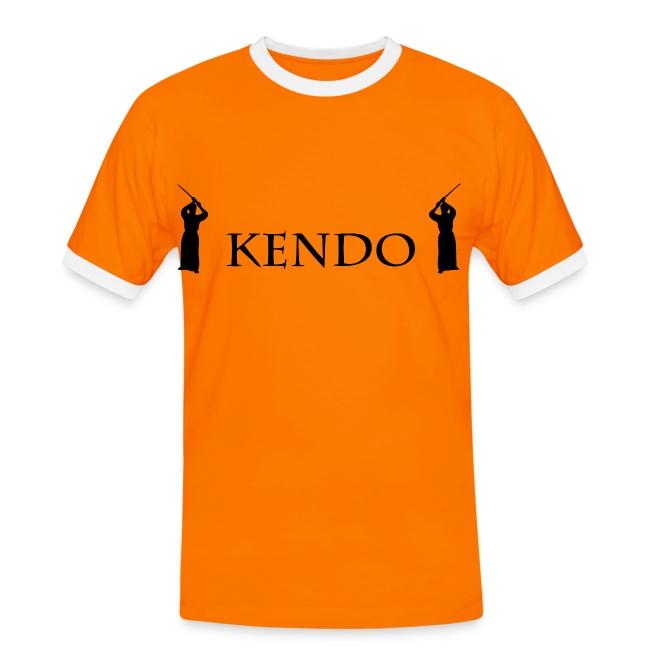 Männershirt Kendo