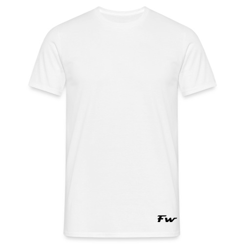 Fly and life - Camiseta hombre