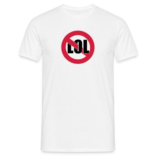 FunShirt - Männer T-Shirt