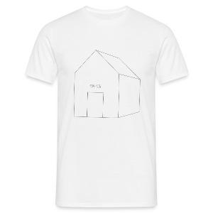 Casa R.I.P. - Camiseta hombre
