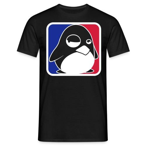 @xTheBlu| Men Shirt - T-skjorte for menn