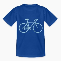 Bicycle Kids' Classic T-shirt