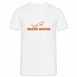 Podenco springt 2 - Männer T-Shirt