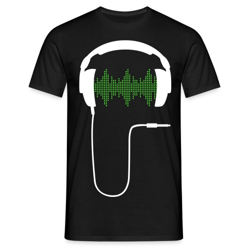 Fan Dj Live - T-shirt Homme