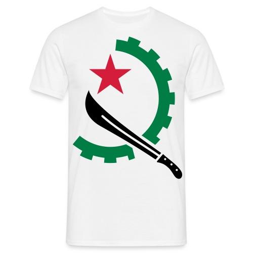 SuperDUCK - Men's T-Shirt